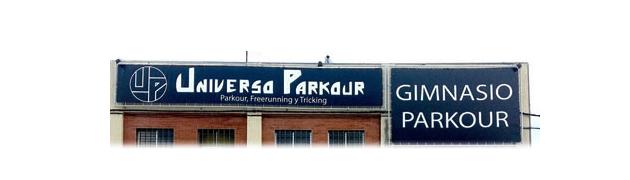 Universo Parkour