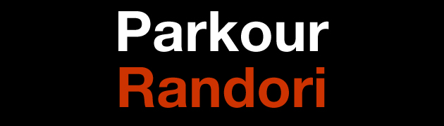 Parkour Randori